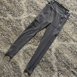 Justice size  14-16 stretch casual/leisure pants.